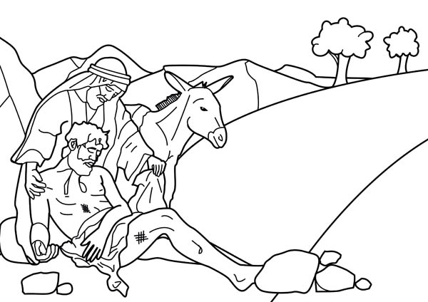 25 Good Samaritan Coloring Pages Ideas Coloring Pages Good Samaritan Samaritan
