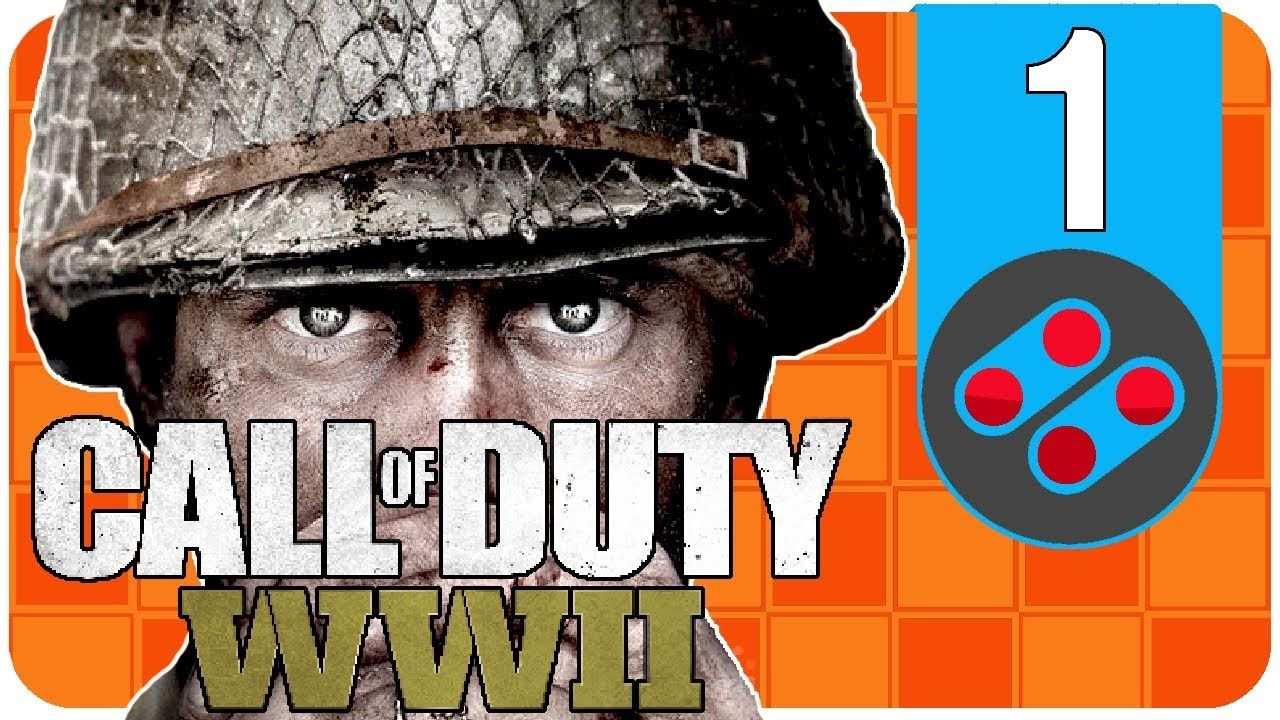 Our First Online Multiplayer Gameplay Video Call of duty