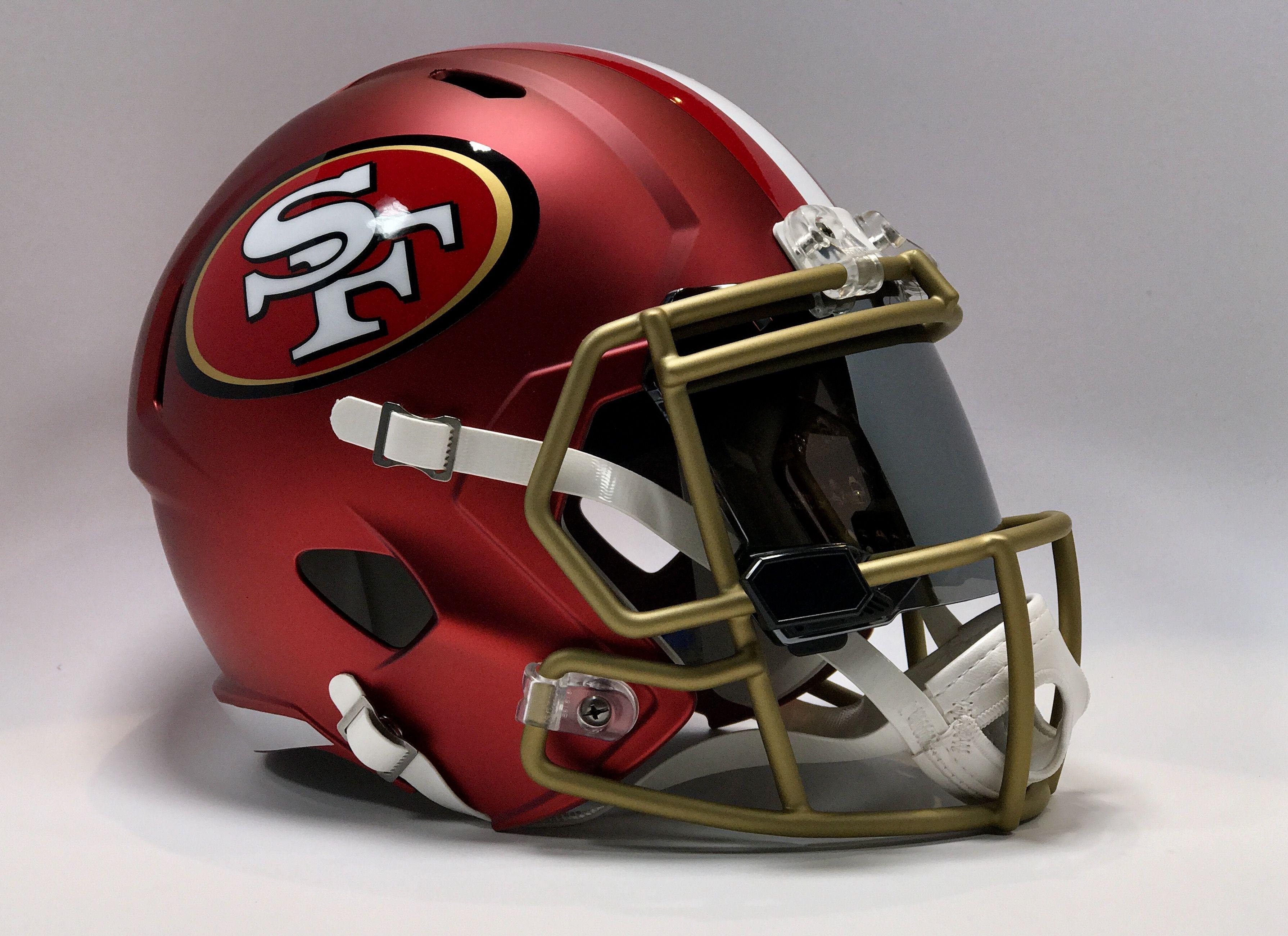 Blaze helmets at green gridiron football helmets new