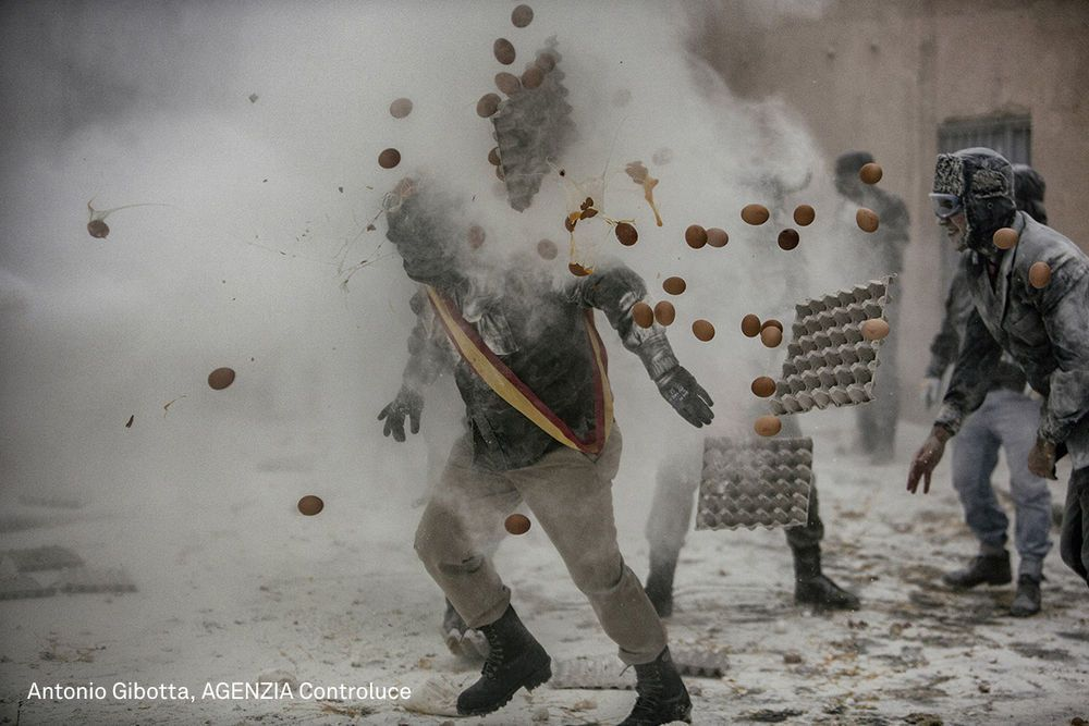 The Winners Of World Press Photo Press Photo - The incredible winners of the 14th smithsonian photo competition