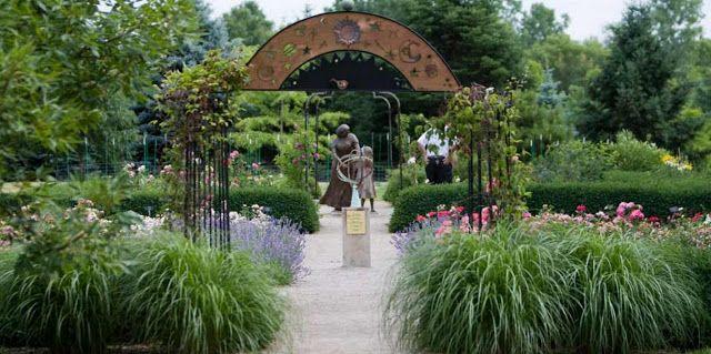 Wedding Venues In Ohio Toledo Botanical Gardens Board Inc