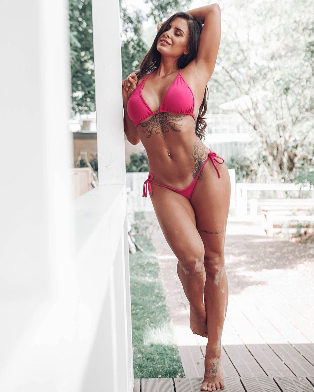 Andrina Santoro Nude Photos 26