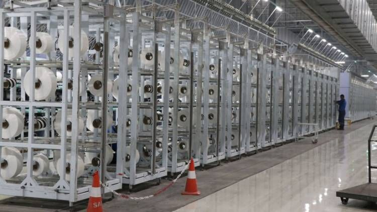 Sasa Polyester 150 Milyon Dolar Bedelli Uretim Tesisi Yatirimi Karari Aldi Tesis 2023 Te Devreye Girecek Yatirim Ekonomi Sise