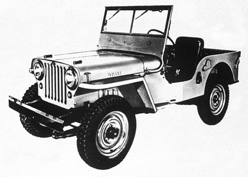 Here S A Look At The Best And Worst Features Of Owning A Jeep