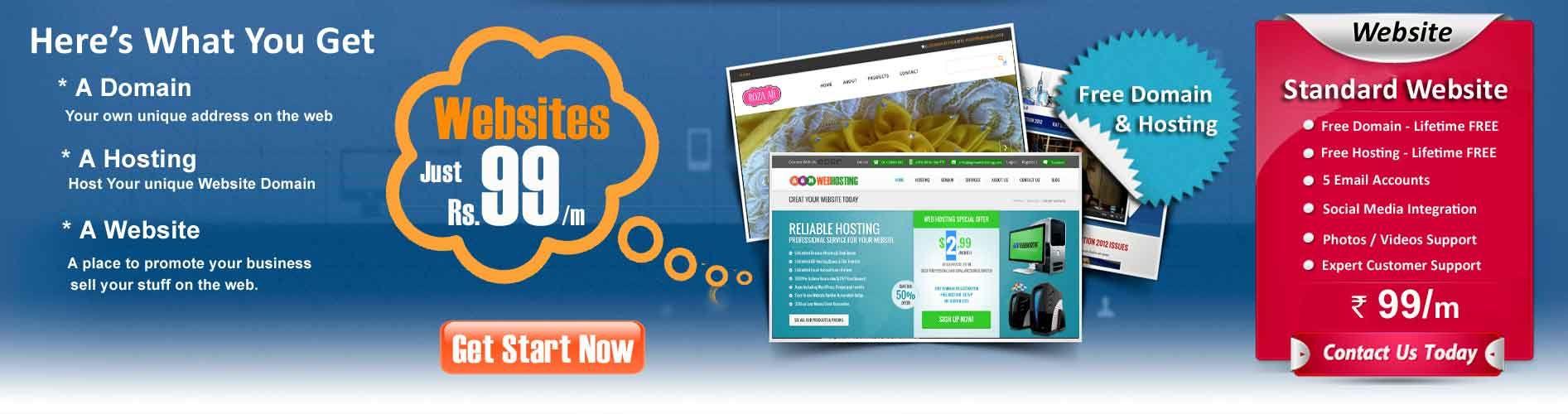 Website just rs99 website builder best website builder instant create a own website online website builder make your own website creating a website website template building your own websitedo it yourself solutioingenieria Gallery