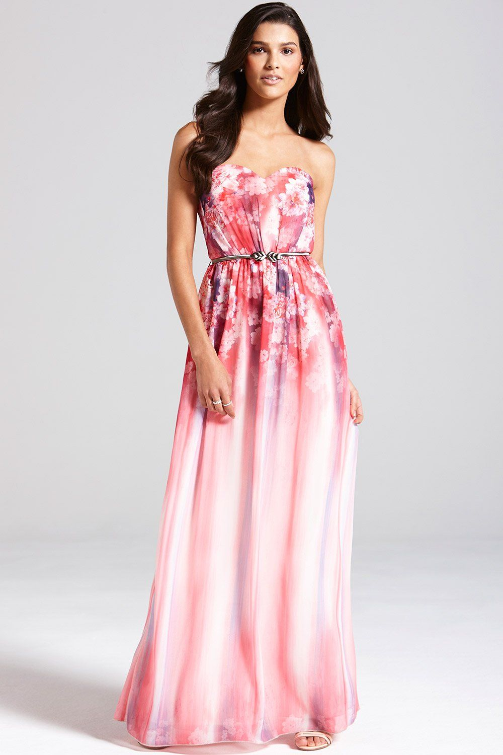 pink-maxi-dress - Pink Maxi Dress - Pinterest - Pink- Maxis and ...