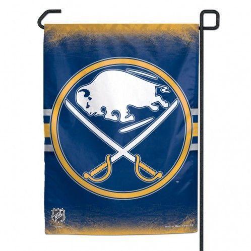 Buffalo Sabres 11x15 Garden Flag (backorder)