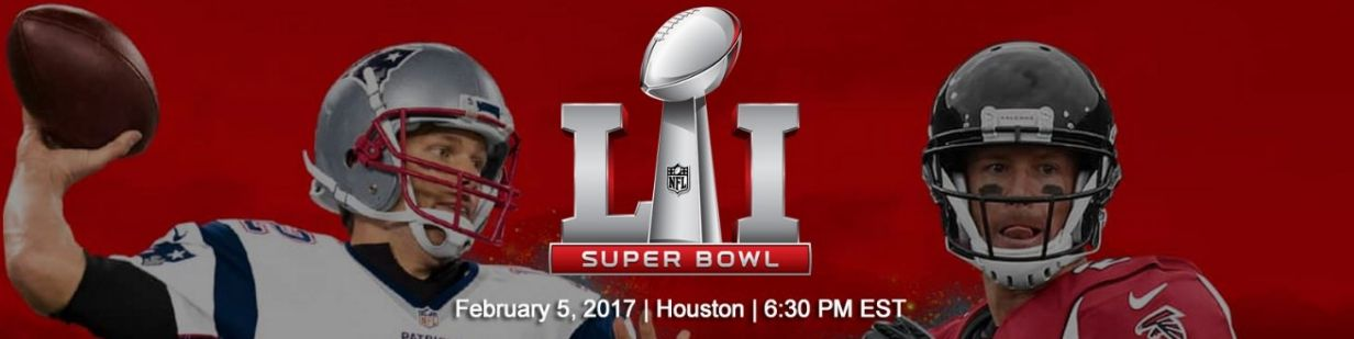 Watch Super Bowl 51 (LI) Online Live Stream on our free NFL streaming website. We provide only HD quality of all streams.  http://auscong.com