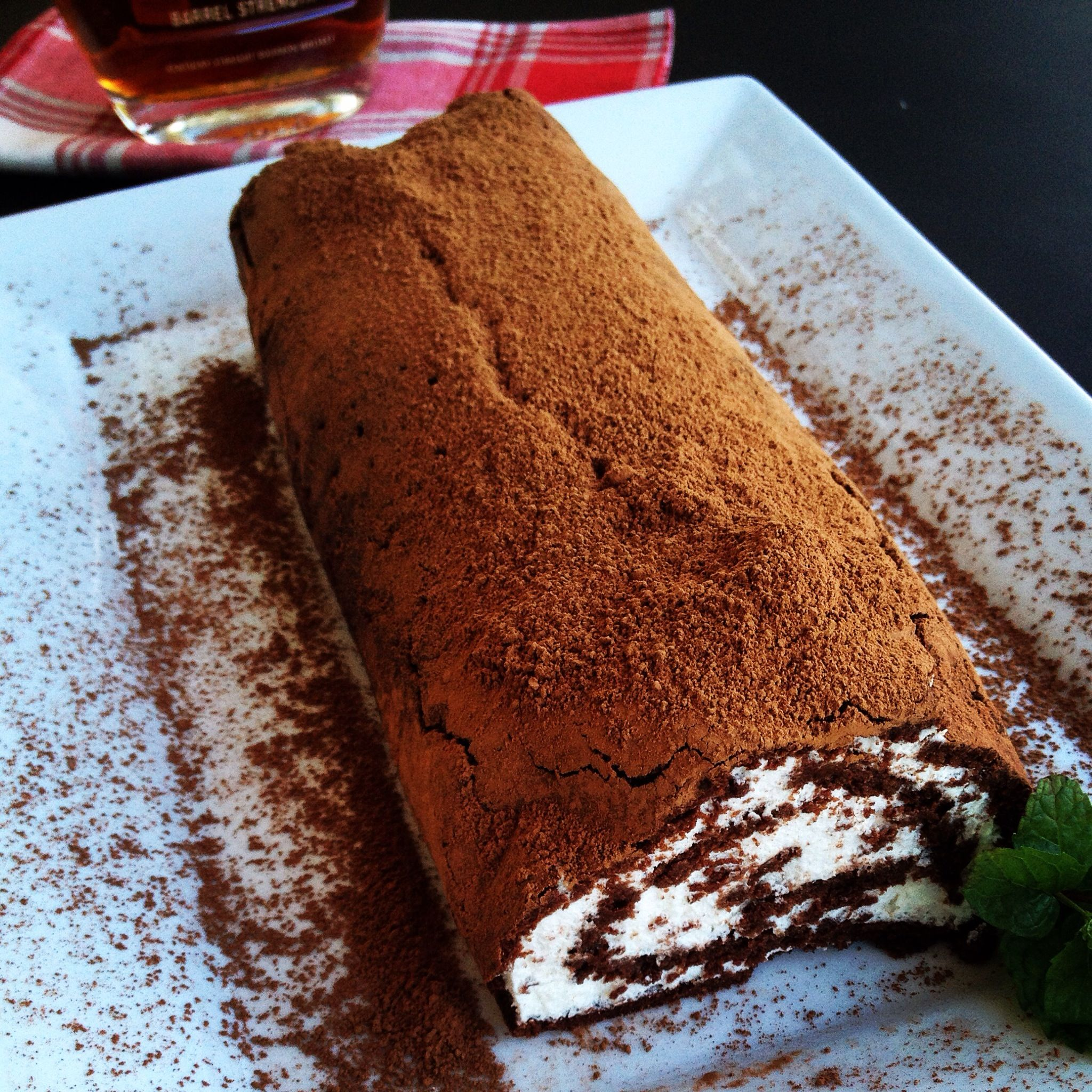 Recipe my chocolate roulage roulade from food network star jan 18 2016 desserts recipes chocolate roulage recipe food network star recipes forumfinder Gallery