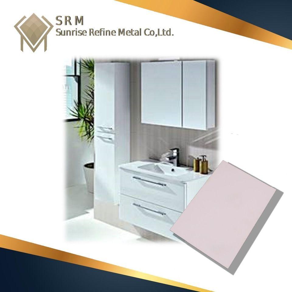 Green Building Materials Waterproof Bathroom Wall Covering Panels