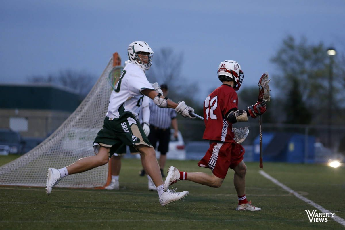 Check Out The Westfield Vs Center Grove Game Lacrosse Boys