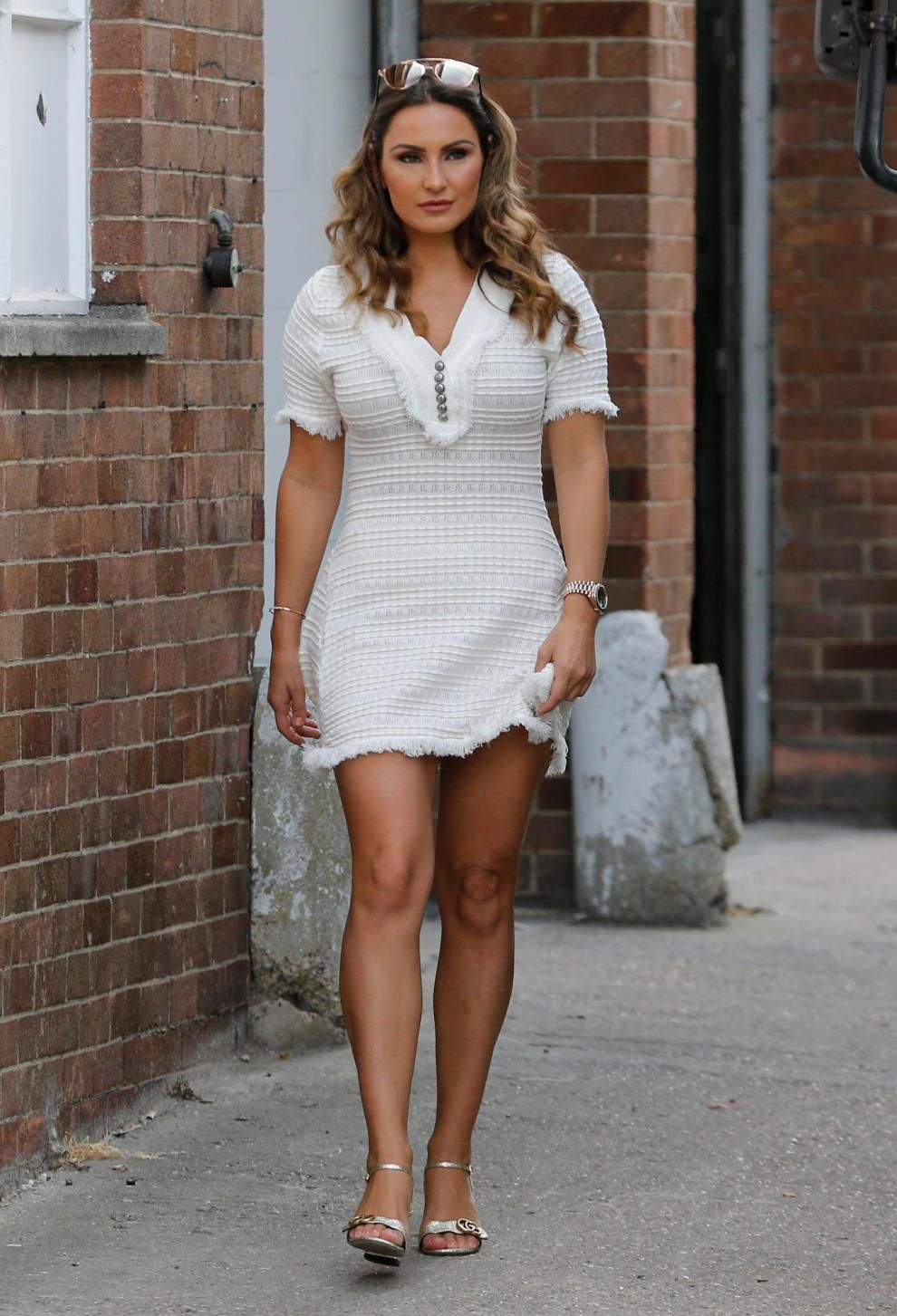Hot Sam Faiers naked (67 foto) Erotica, YouTube, braless