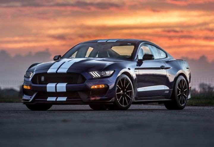 The  Shelby Gt  Is More Famous With The Name Cobra Shelby The
