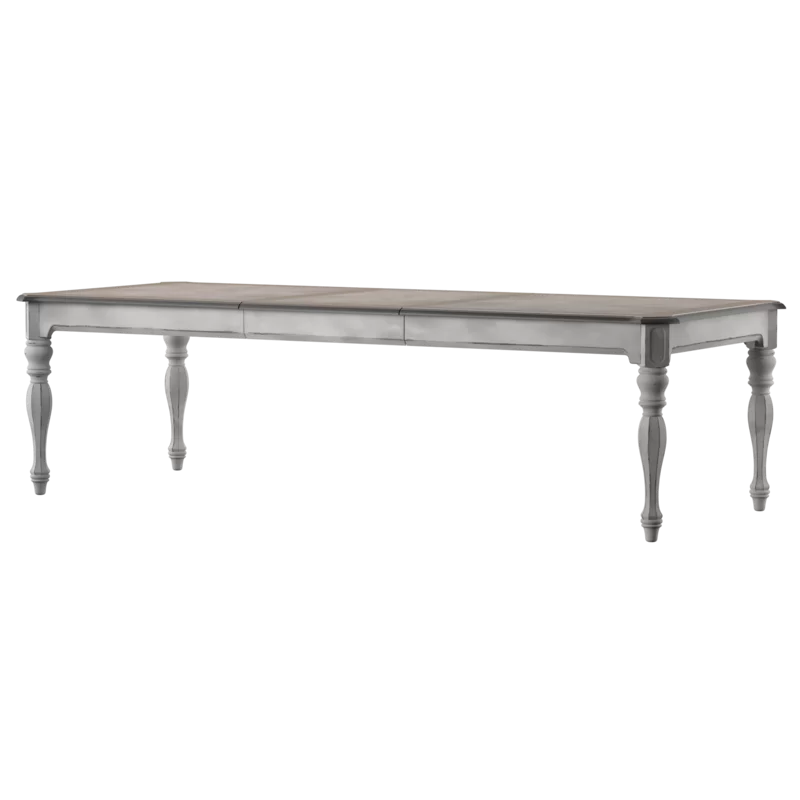 Lark Manor Tiphaine Extendable Dining Table In 2020 Extendable