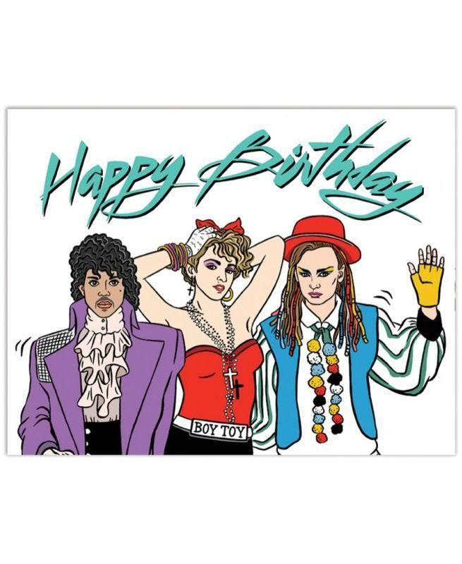 7 Best Happy Birthday Boy George Ideas Happy Birthday Boy Boy George George