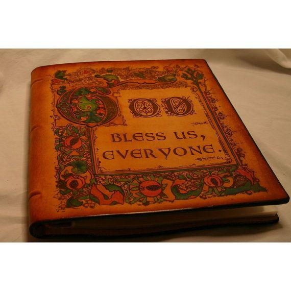 Custom Leather Wedding Scrapbook Or Photo Album Custom Leather