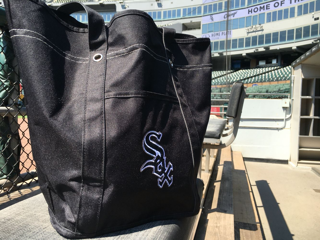 Ladies Night at U.S. Cellular Field will be held on Friday, August 5th when the White Sox take on the Baltimore Orioles. Round up your girlfriends and enjoy a night of baseball, relaxation, and a spectacular postgame fireworks show!  whitesox.com/ladies