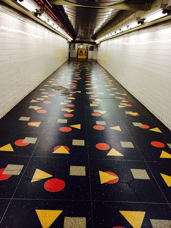 Five Good Things: Terrazzo Floors, Mint Musings and More | AnOther