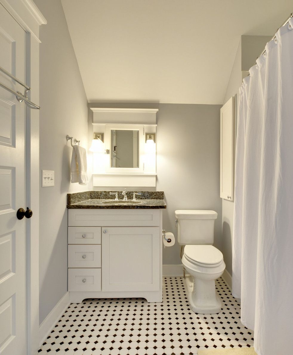 35 Best Traditional Bathroom Designs | Traditional bathroom ...