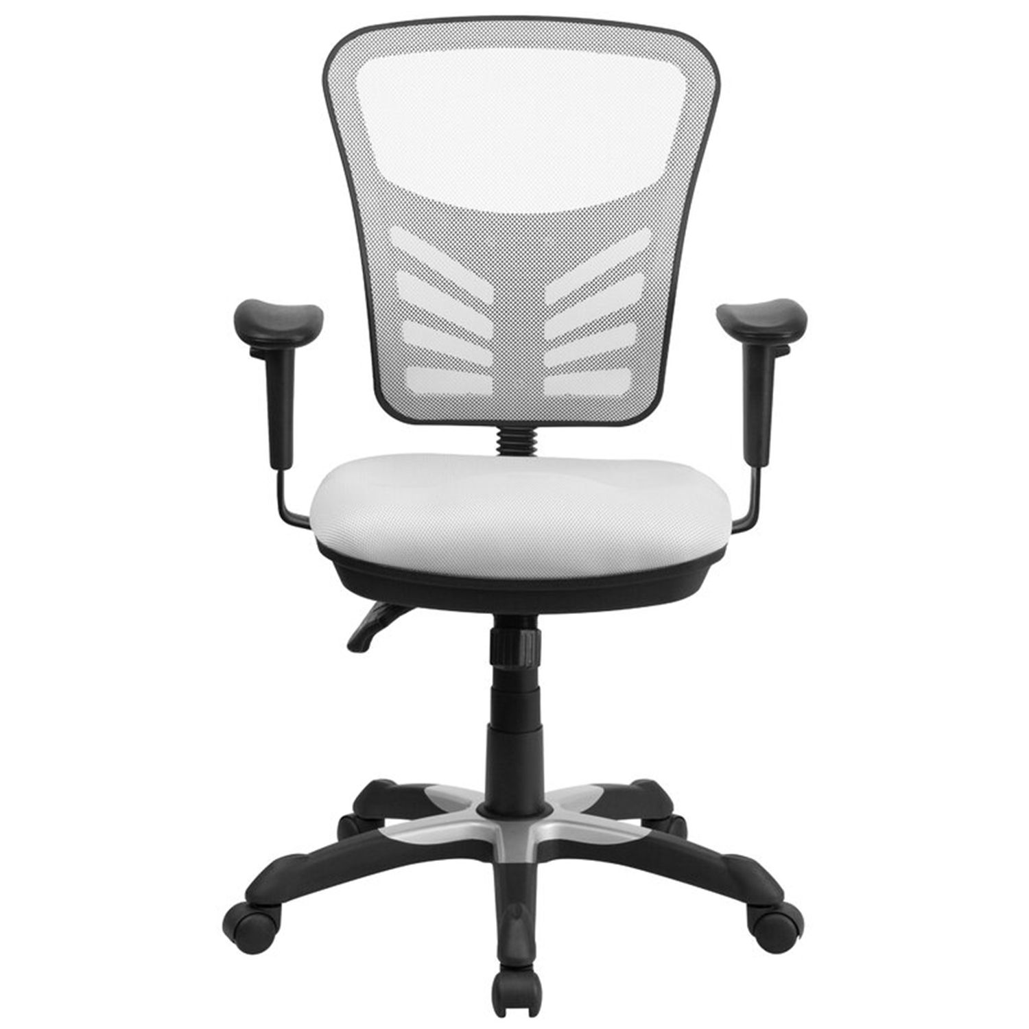 The 7 Most Comfortable Home Office Chairs According To Thousands Of Reviews In 2020 Mesh Task Chair Most Comfortable Office Chair Home Office Chairs