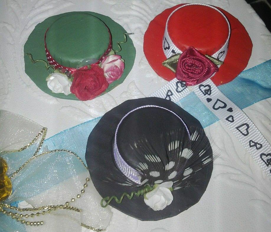 Little Hats Made From Bottle Caps Hat Making Bottle Cap