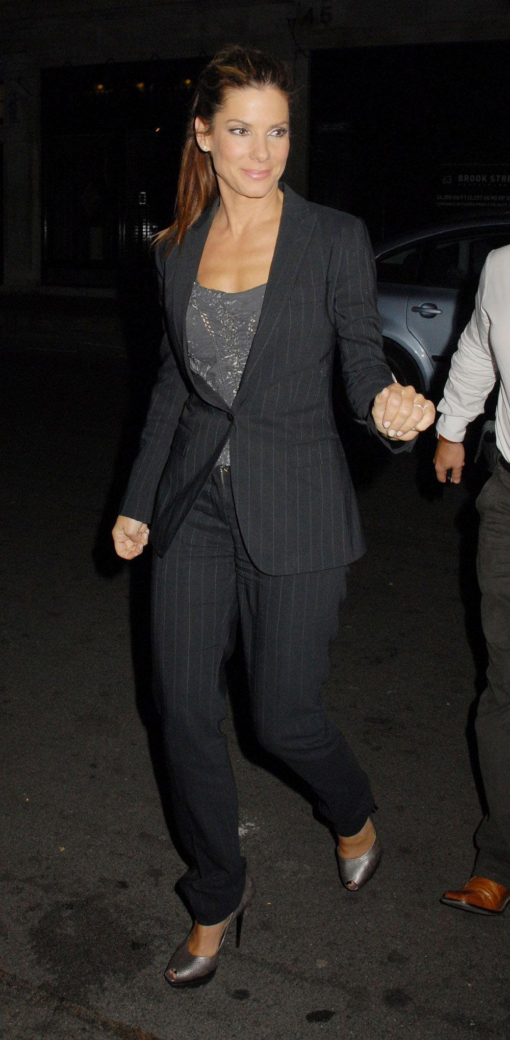 Pin on Actress Sandra Bullock