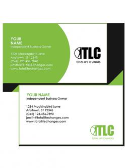 tlc build your own business card shopmytlc tlc apparel