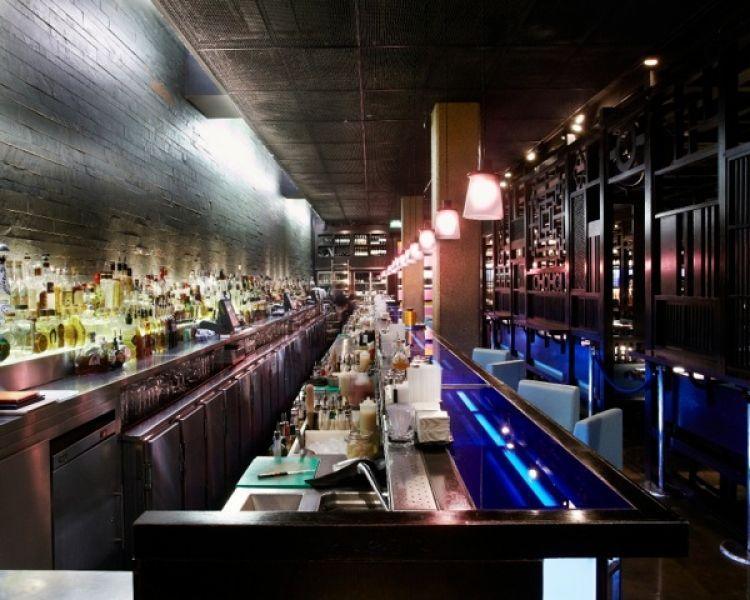 Hakkasan Restaurant | Shanghai Baby | Pinterest