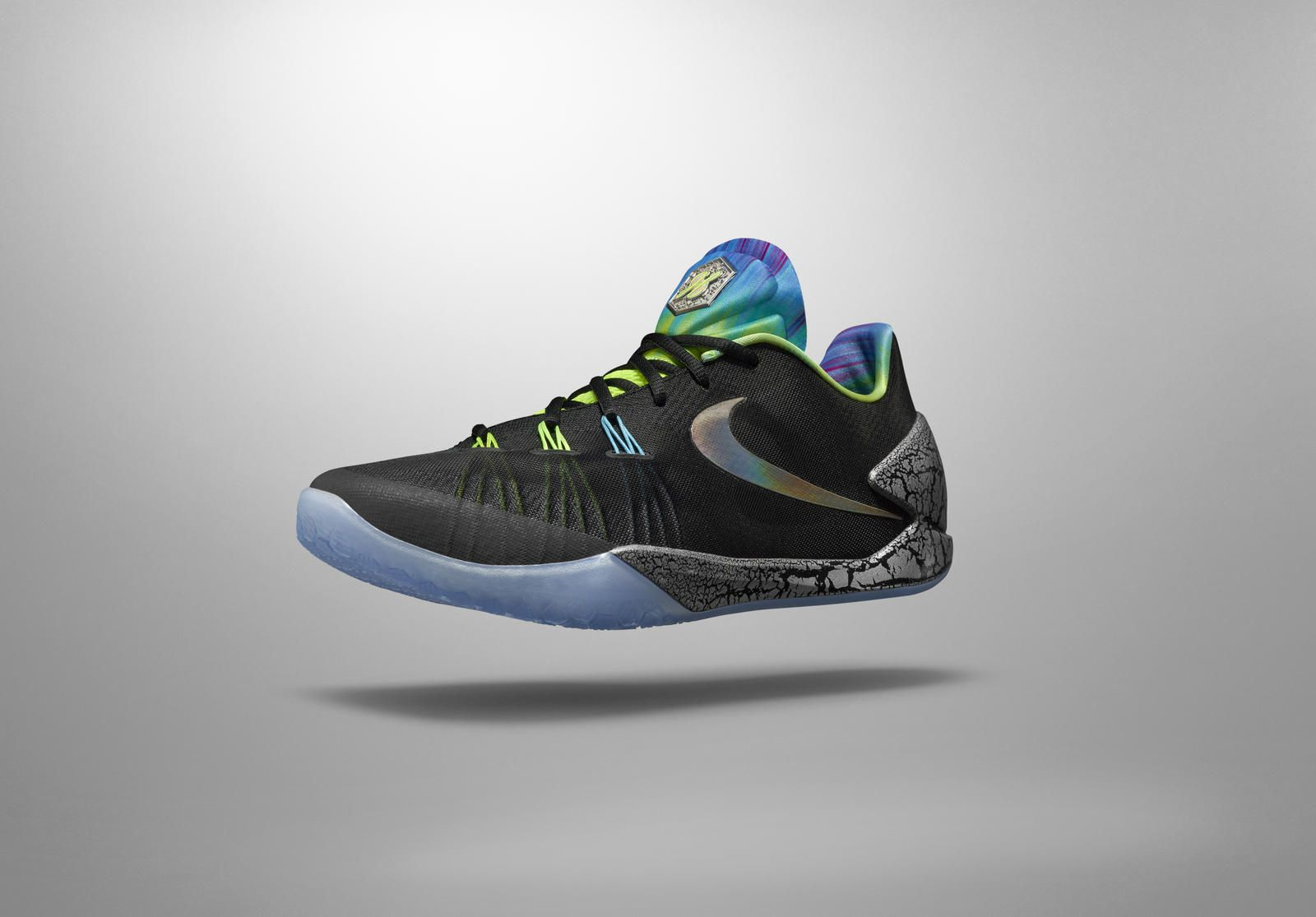 the latest 39528 a6b67 Nike News - Introducing the Nike Hyperchase Basketball Shoe for Playmakers  like James Harden