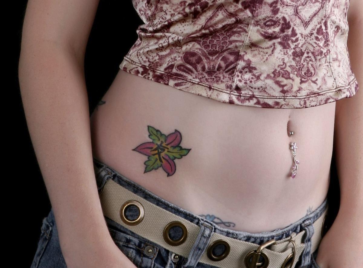 Top 52 beautiful flower tattoos best flower tattoo pinterest top 52 beautiful flower tattoos izmirmasajfo