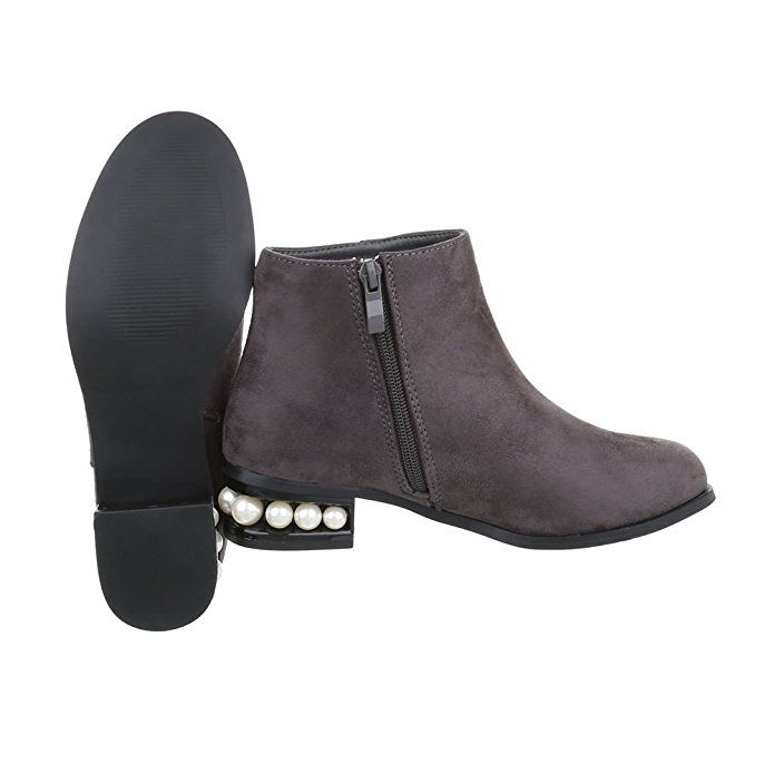 e834cb2c4254 Chelsea Boots Damenschuhe Chelsea Boots Blockabsatz Blockabsatz ...