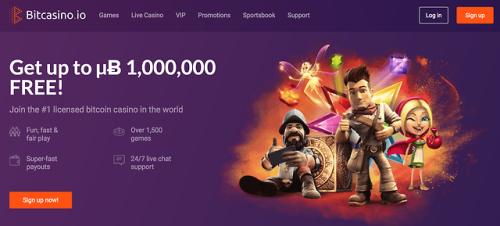 Casino Games 1500