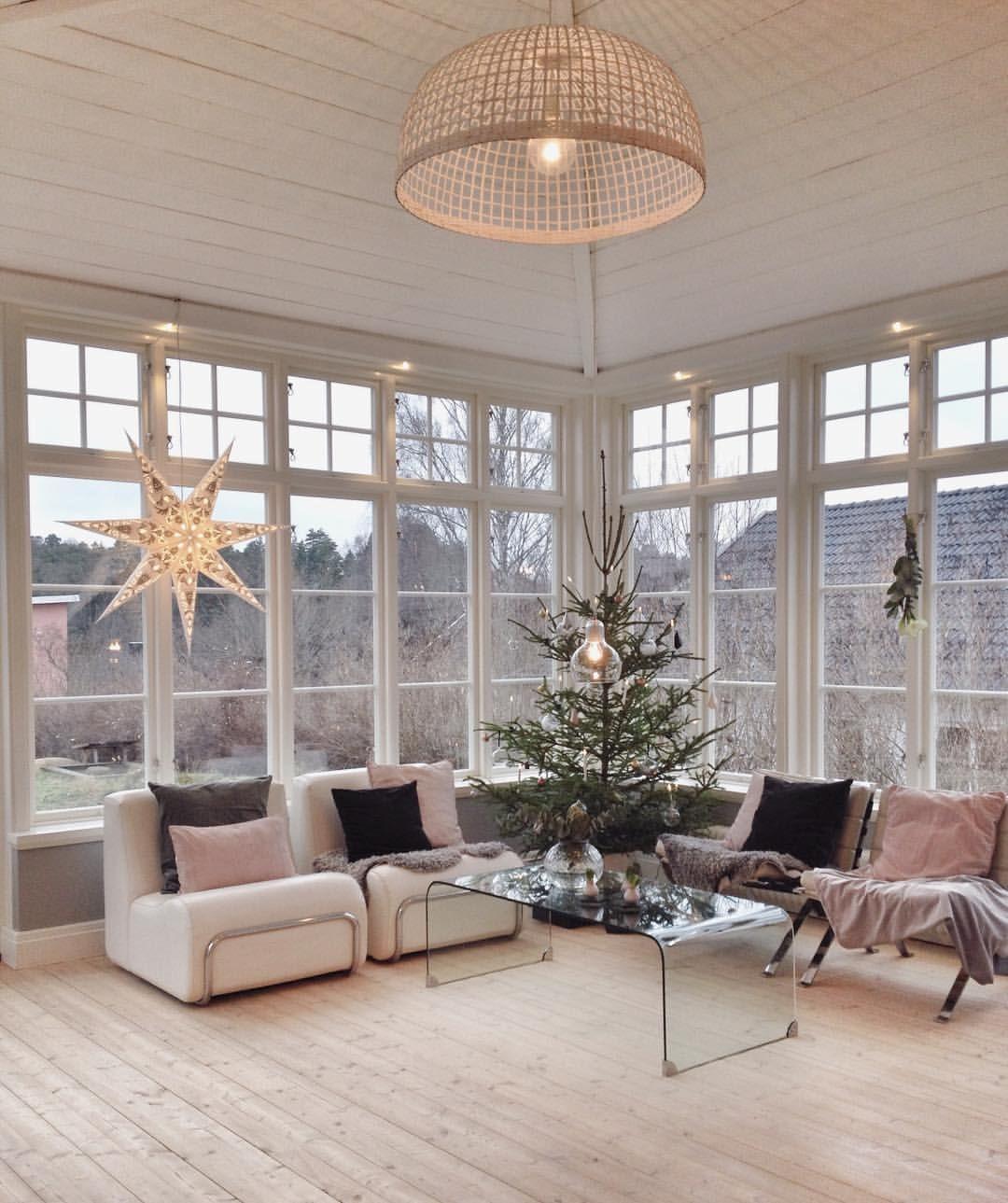 Inredning vinterbonat uterum : Uterum   Bildgalleri   Uterum   Pinterest   Doors, Verandas and ...