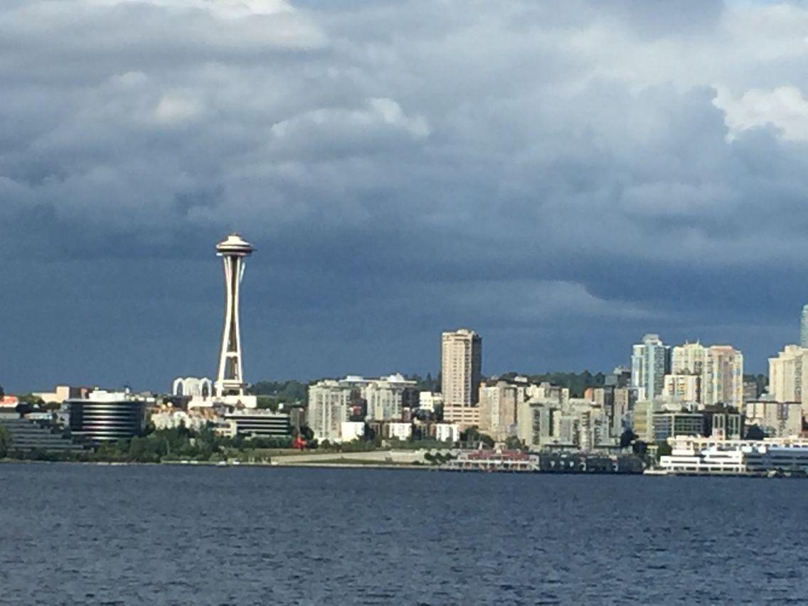 #Seattle