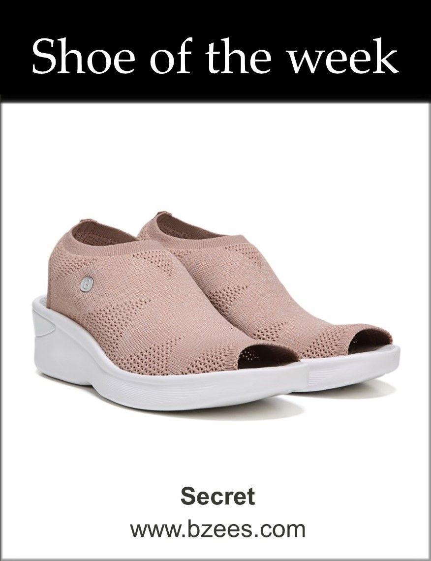 6ee6b352bb Women's Secret Sandal | Shoe of the Week | Shoes, Sandals, Strap heels