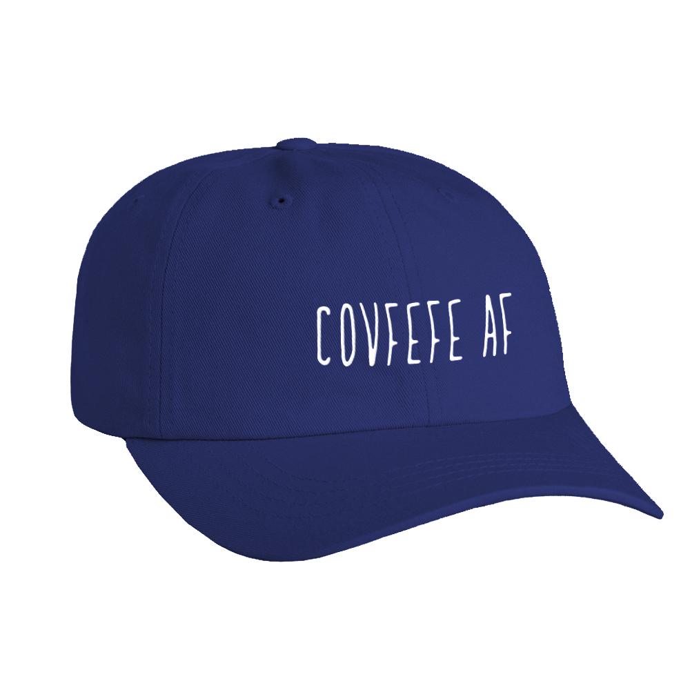 Covfefe AF - Hat