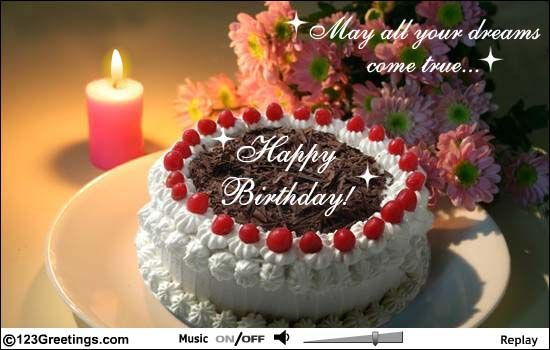Pin by Geetha Bhagavathi on greetings Pinterest – Live Birthday Greetings