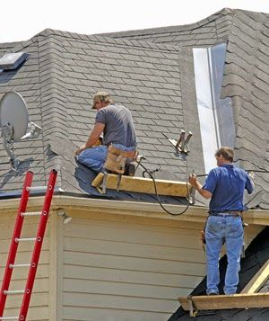 Joshua Herion Libertyville Shares Roofing Safety Tips: Joshua Herion Libertyville Shares Roofing Safety T...