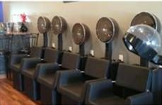 Hair dryers and steamer.