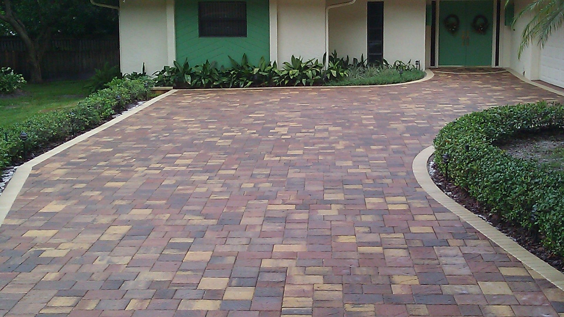 pavers and driveway ideas Google Search