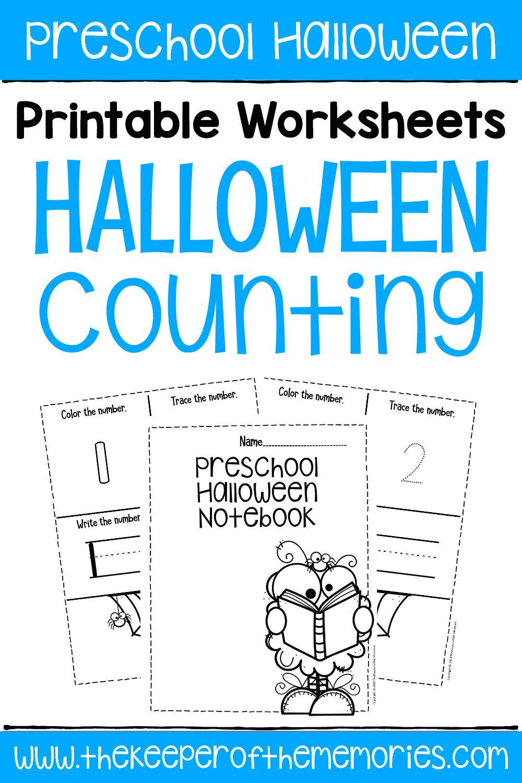 Free Printable Numbers Halloween Preschool Worksheets Halloween Worksheets Halloween Worksheets Preschool Halloween Worksheets Free [ 1500 x 1000 Pixel ]