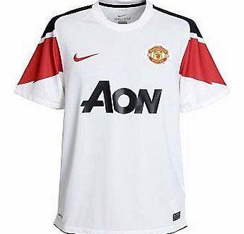 Man Utd Away Shirt Nike 2010 11 Man Utd Away Shirt Your Name Kids Official 2010 11 Man Utd Away Shirt Ma Nike Football Kits Soccer Shirts Football Shirts
