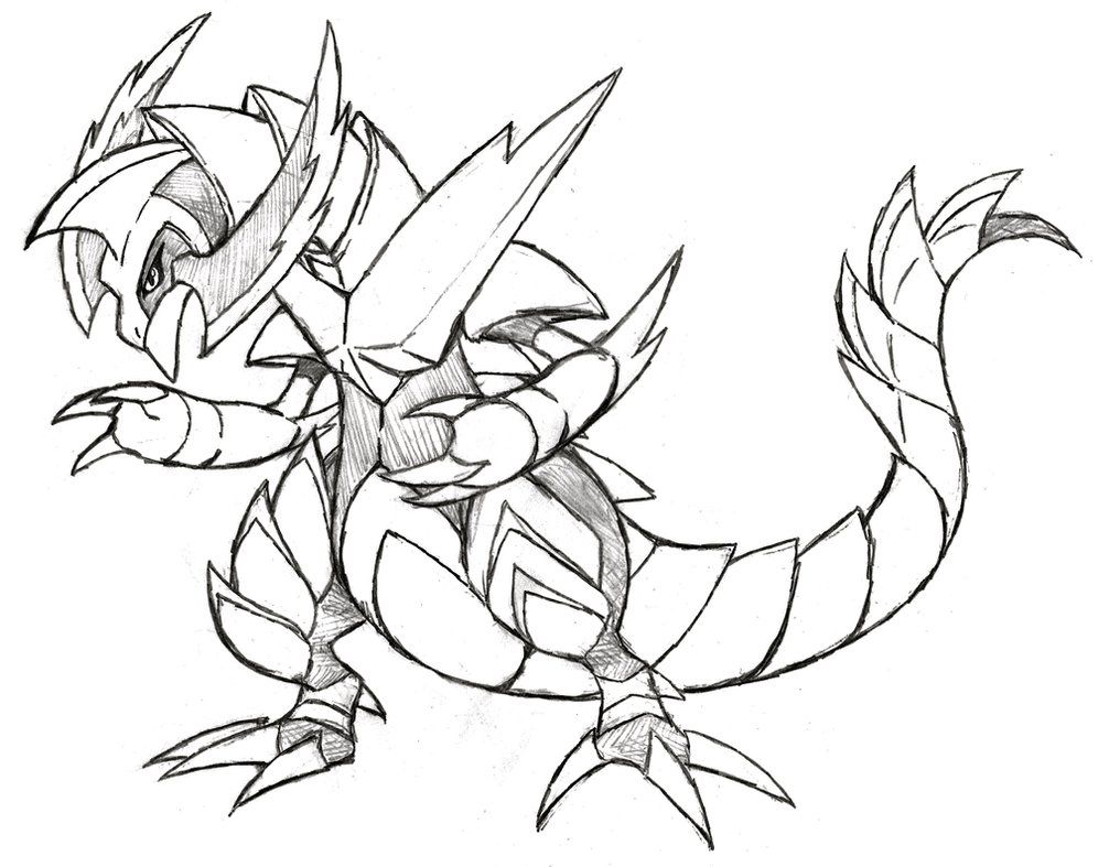 Project Fakemon Mega Haxorus By Xxd17 On Deviantart Pokemon Breeds Art Cool Drawings
