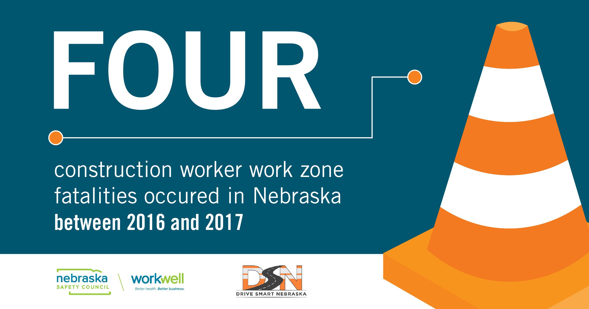 Nebraska Work Zone Fatality Driving safety, Nebraska