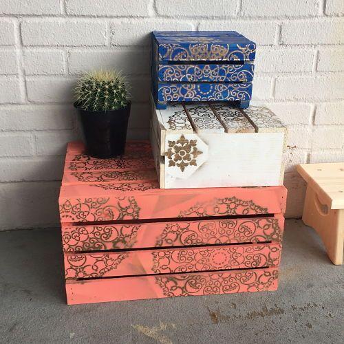 stylish diy planter stands, crafts, repurposing upcycling