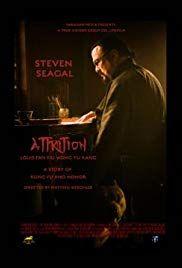 Attrition Film