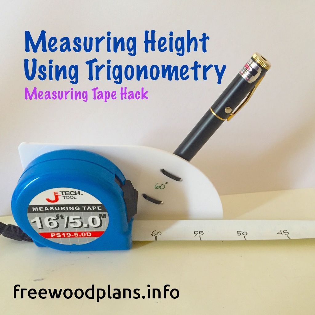 55 Measuring Tools For Woodworking