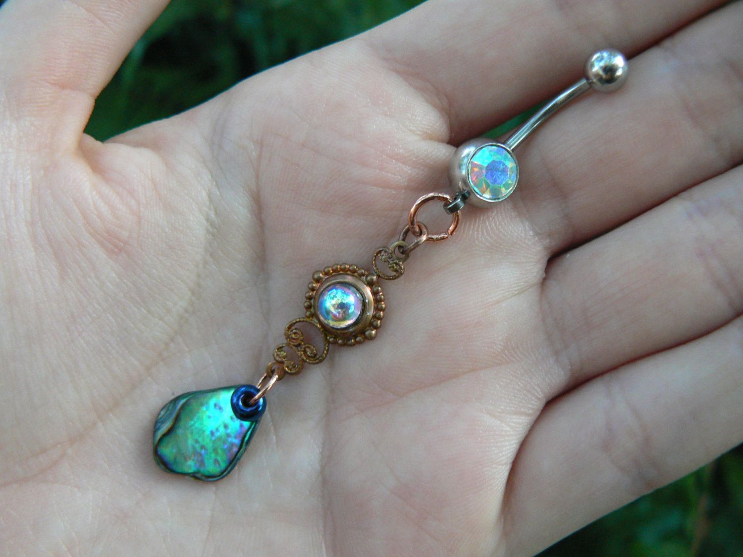 gypsy belly button rings,boho belly ring,belly button jewelry,navel ring,friendship gift