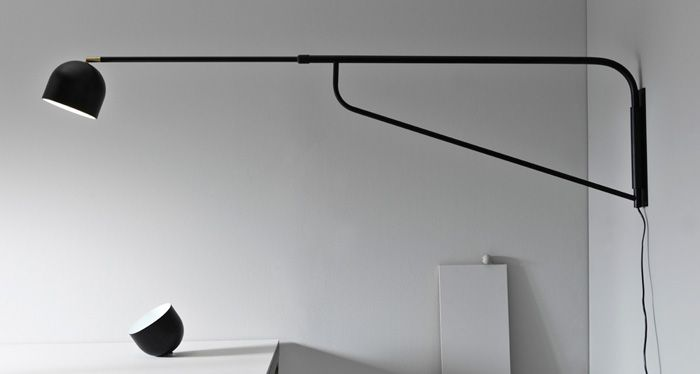 10 Modern Long Swing Arm Wall Lamps Vurnipinterestgoogle