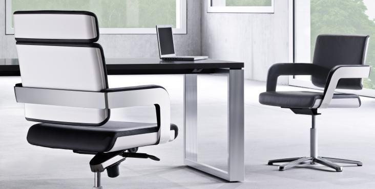 Management - Sitzmöbel - König + Neurath AG Büromöbel-Systeme ...